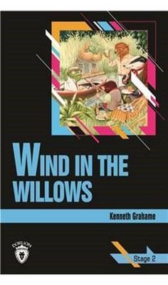 Wind in the Willows - Stage 2