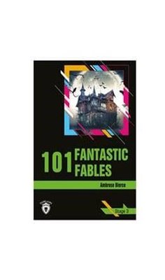 101 Fantastic Fables - Stage 3