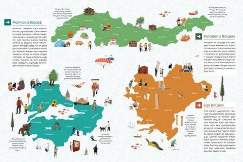 Güzel Ülke Atlası