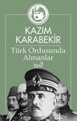 Türk Ordusunda Almanlar