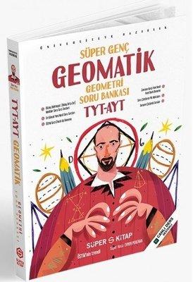 Süper Genç Geometri - Geometri Soru Bankası Tyt - Ayt