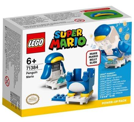 Lego Super Mario Power Up Penguin 71384