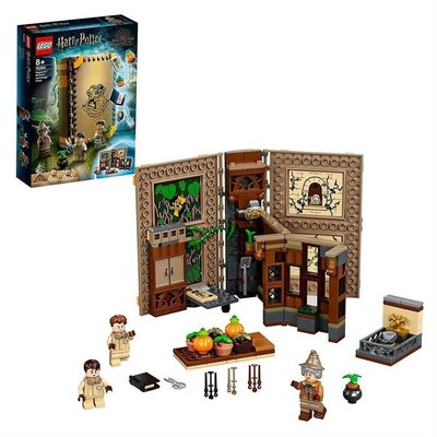 Lego Harry Potter Herbolgy Lesson 76384