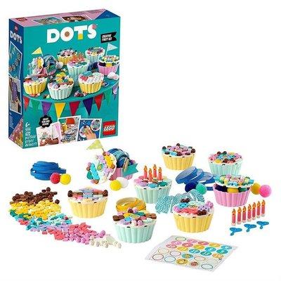 Lego Dots Yaratıcı Parti 41926