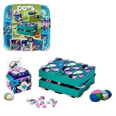 Lego Dots Sır Kutuları 41925