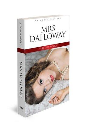 Mrs Dalloway - Mk World Classics