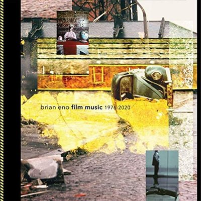 Film Music 1976 - 2020