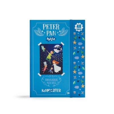 Kidmosfer Peter Pan 48 Parça Puzzle