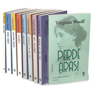 VirginiaWoolf Seti - 9 Kitap Takım