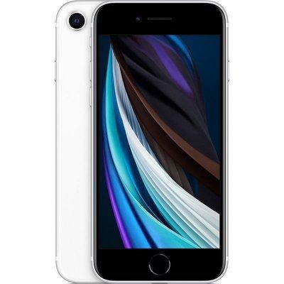 Apple iPhoneSE 128 GB Beyaz Cep Telefonu MHGU3TU/A