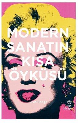Modern Sanatın Kısa Öyküsü