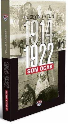 1914 - 1922 Son Ocak