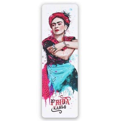 Ada Kültür Frida Kahlo Ayraç