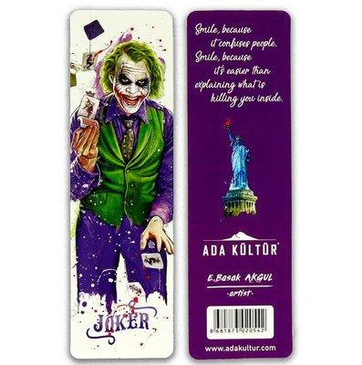 Ada Kültür Joker Ayraç