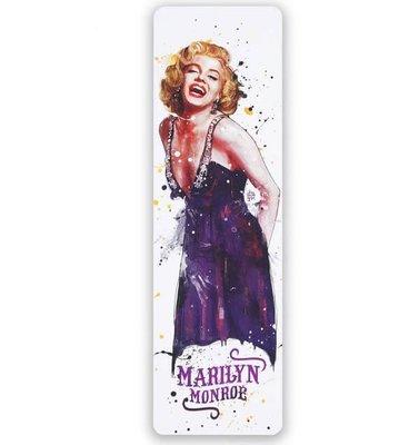 Ada Kültür Marilyn Monroe Ayraç