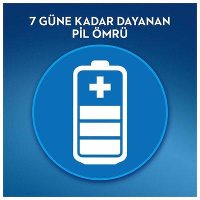 Oral-B D100 Vitality Fenerbahçe Özel Seri Şarj Edilebilir Diş Fırçası