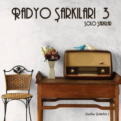 Radyo Şarkıları 3