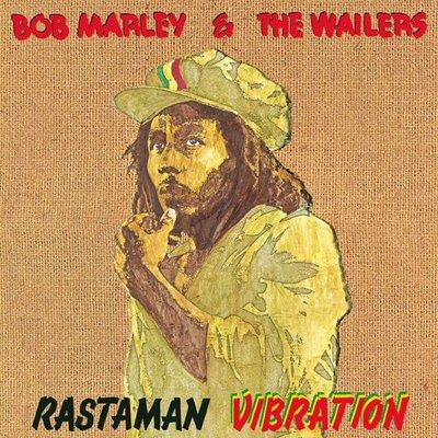 Rastaman Vibration (Half-Speed Mastered)