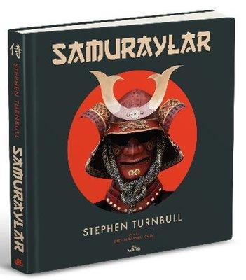 Samuraylar - Osprey Resimli Tarih