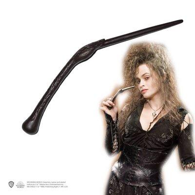 Harry Potter Wizarding World Bellatrix Lestrange Asa
