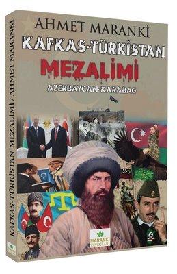 Kafkas - Türkistan Mezalimi: Azerbaycan - Karabağ
