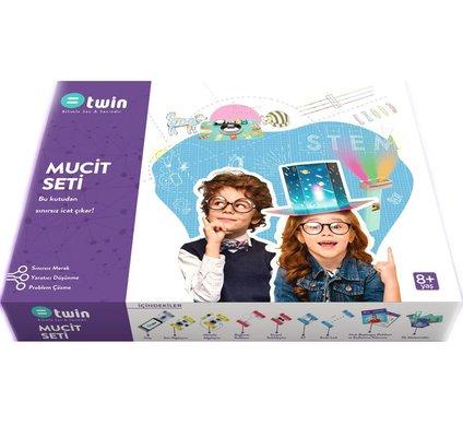 Twin Mucit Seti