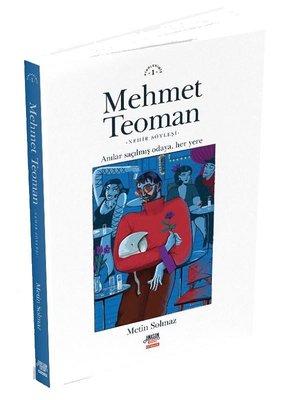 Mehmet Teoman
