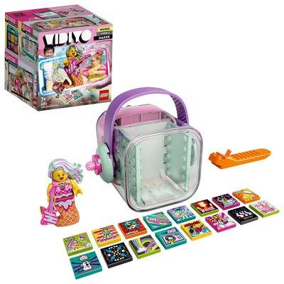 Lego-Vidiyo Candy Mermaid Beat Box 43102