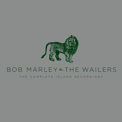 The Complete Island Recordings (Limited)