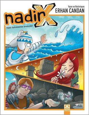 Nadir - X