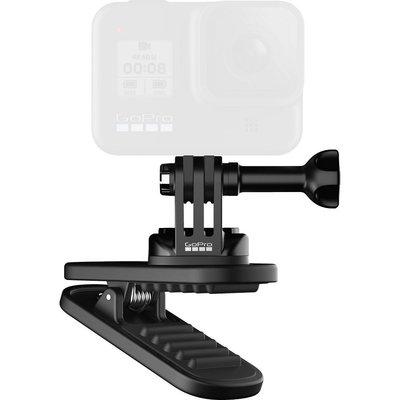 GoPro Bilyeli Magnetik Toka - Siyah