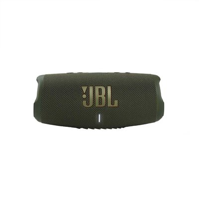 JBL Charge 5 IPX7 Yeşil Bluetooth Hoparlör