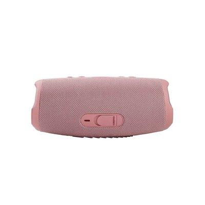 JBL Charge 5 IPX7 Pembe Bluetooth Hoparlör