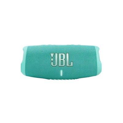 JBL Charge 5 IPX7 Turkuaz Bluetooth Hoparlör