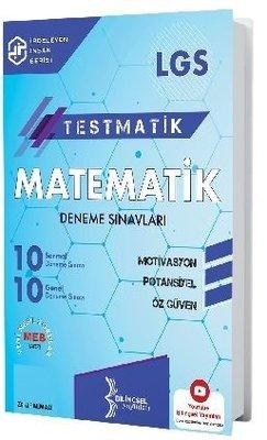 LGS Testmatik Matematik Deneme Sınavları