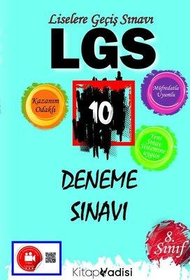 LGS 10 Deneme Sınavı