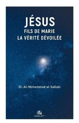 Jesus Fils De Marie La Verite Devoilee