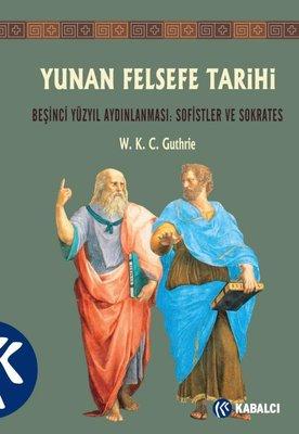 Yunan Felsefe Tarihi - 3