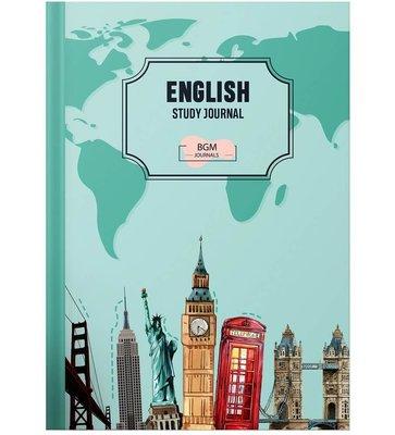 BGM Journals English Study Journal