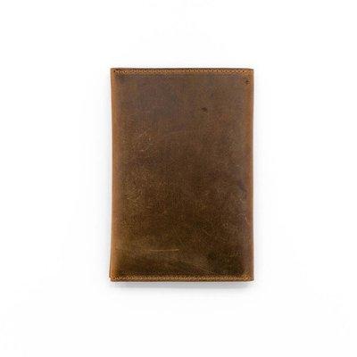 OrganiCraft Deri Pasaportluk