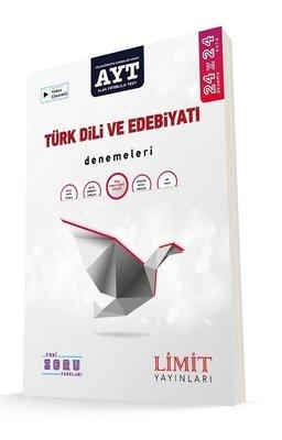 Limit AYT Türk Dili ve Edebiyatı Denemeleri