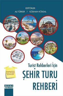 Turist Rehberleri için Şehir Turu Rehberi
