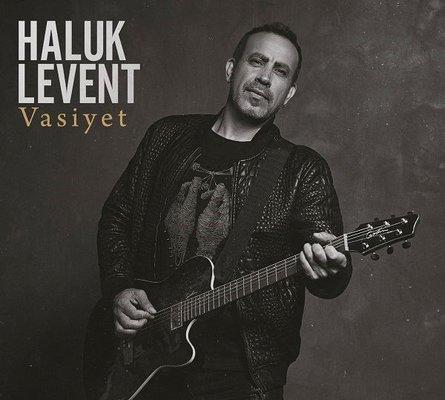 Haluk Levent Vasiyet