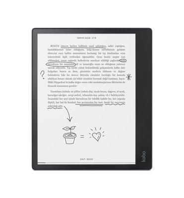Kobo Elipsa E-kitap Okuma Cihazı