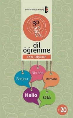 50 Soruda Dil Öğrenme