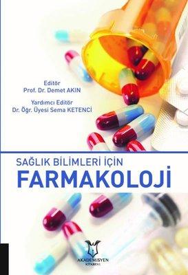 Sağlık Bilimleri için Farmakoloji