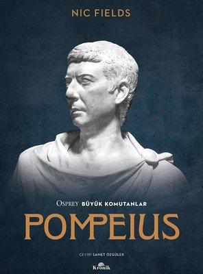 Pompeius - Osprey Büyük Komutanlar