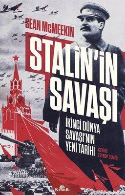 Stalin'in Savaşı - İkinci Dünya Savaşının Yeni Tarihi