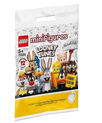 Lego MiniFigürs Looney Tunes 71030