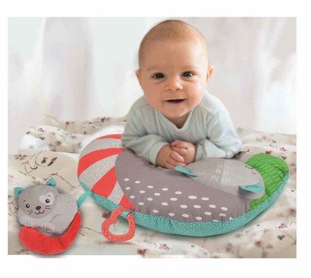 Clementoni 17278 Baby Oyun Yastığı